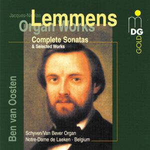 Lemmens: Organ Music