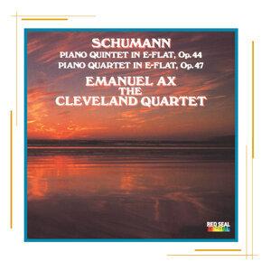 Schumann: Piano Quintet and Piano Quartet
