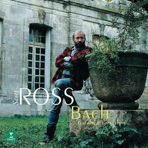 Bach : Goldeberg variationen BWV 988