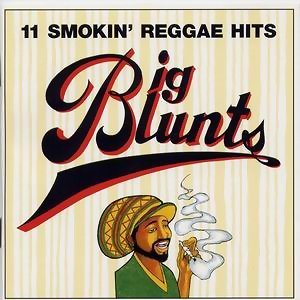 11 Smokin' Raggae Hits