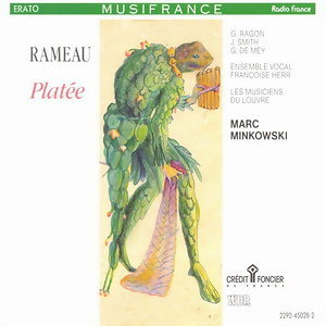 Rameau : Platee