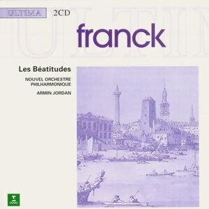 Franck : Les Beatitudes