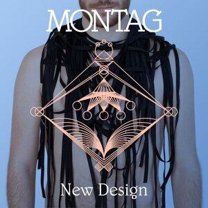 New Design b/w Nova Heart