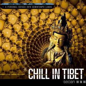 Chill in Tibet