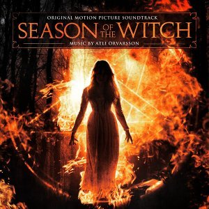 Music From The Motion Picture Season Of The Witch