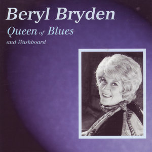 Queen Of Blues And Washboard