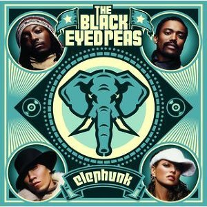 "Elephunk - BONUS TRACK ""Let's Get It Started"""