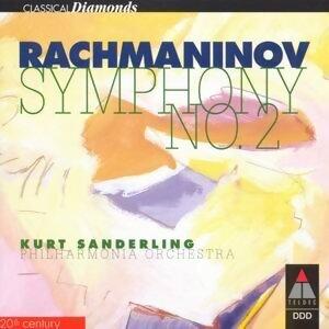Rachmaninov, Sym 2
