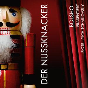 Bolshoi präsentiert Piotr Ilyich Tchaikovsky - Der Nussknacker