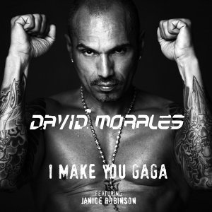 I Make You Gaga (feat. Janice Robinson) [DJ Chus In Stereo Remix] - DJ Chus In Stereo Mix