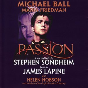 Passion - 1997 London Cast Recording