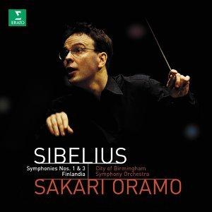 Sibelius : Symphony No.3
