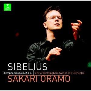 Sibelius : Symphony No.4