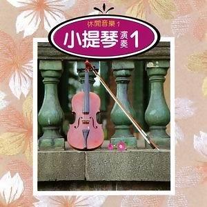 小提琴演奏1