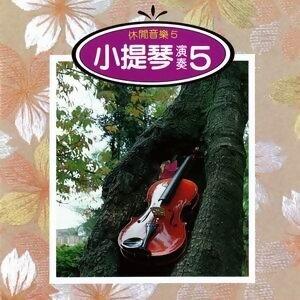 小提琴演奏5