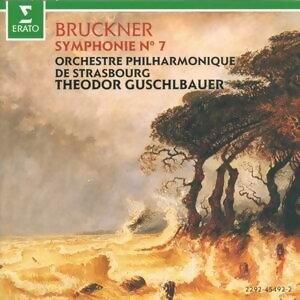 Bruckner : Symphonie n°7