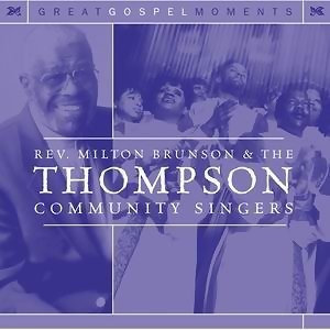 Great Gospel Moments