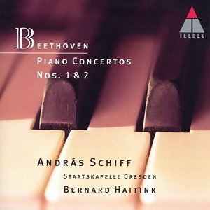 Beethoven: Piano Concertos Nos.1&2