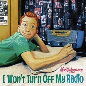 I Won't Turn Off My Radio (I Won't Turn off My Radio)