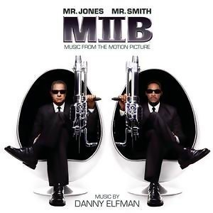 MIB星際戰警2電影原聲帶(Men In Black II - Music From The Motion Picture)