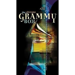 The Ultimate Grammy Box (From The Recording Academy's Collection Of Award Winning Music)