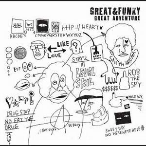 Great & Funky - Reservaoir Edition