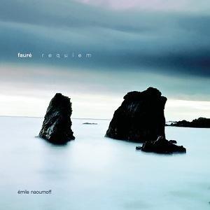 Naoumoff Requiem op. 48 (in einer neuen Fasssung f?vier)(佛瑞:安魂曲)