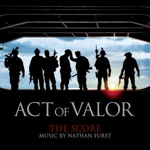 Act of Valor The Score