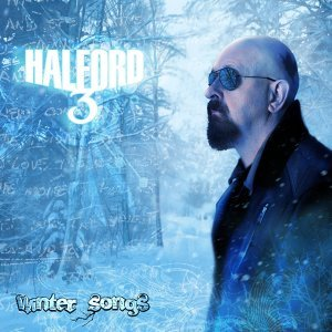 Halford III - Winter Songs