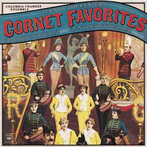 Turn of the Century Cornet Favorites