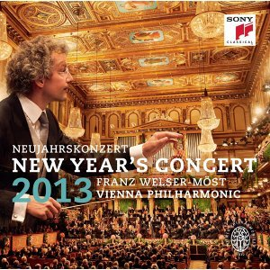 New Year's Concert 2013 ( 2013維也納新年音樂會)