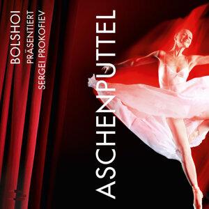 Bolshoi präsentiert Sergei Prokofiev - Aschenputtel