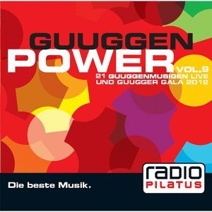 Guuggen-Power Live (Vol. 9) - Vol. 9