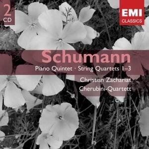 Schumann: Piano Quintet
