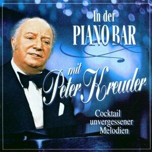 In der Pianobar mit Peter Kreuder
