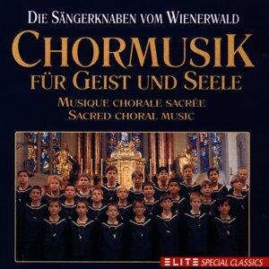 Chormusik für Geist und Seele