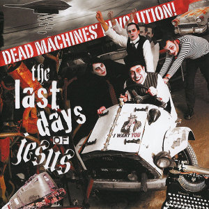 Dead Machines Revolution!