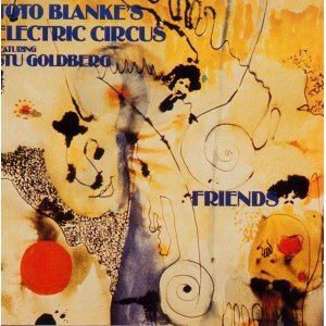 Toto Blanke's Electric Circus