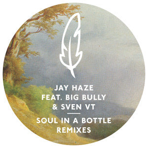Soul in a Bottle (feat. Big Bully & Sven VT) - Remixes