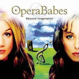Beyond Imagination (UK Version - without bonus track)