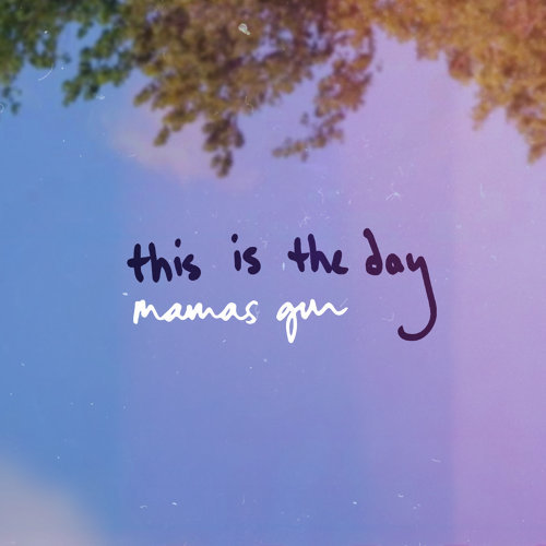 This Is the Day - Full Band Version