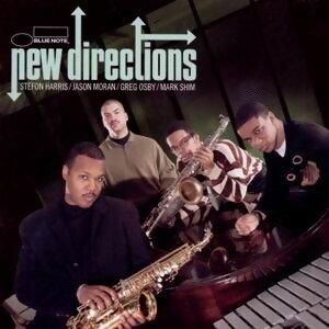 New Directions(同名專輯)