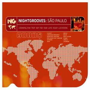 Nightgrooves : Sao Paulo
