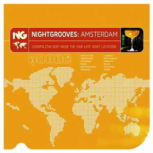 Nightgrooves : Amsterdam