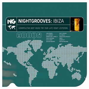 Nightgrooves : Ibiza