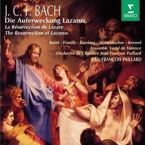 J. C. F. Bach : Die Auferweckung Lazarus
