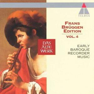 Frans Bruggen Edition Vol. 4