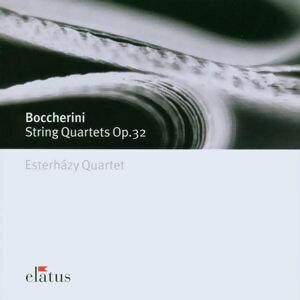 Boccherini: String Quartet Op. 32 No. 1 - -  Elatus