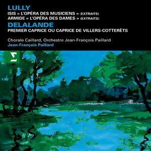 Versailles : L'opera de Lully en la cour de marbre