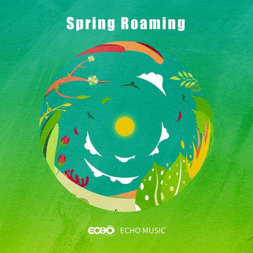 四季漫遊.春
